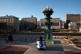 Empty college